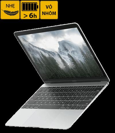 Macbook 12″ MMGM2