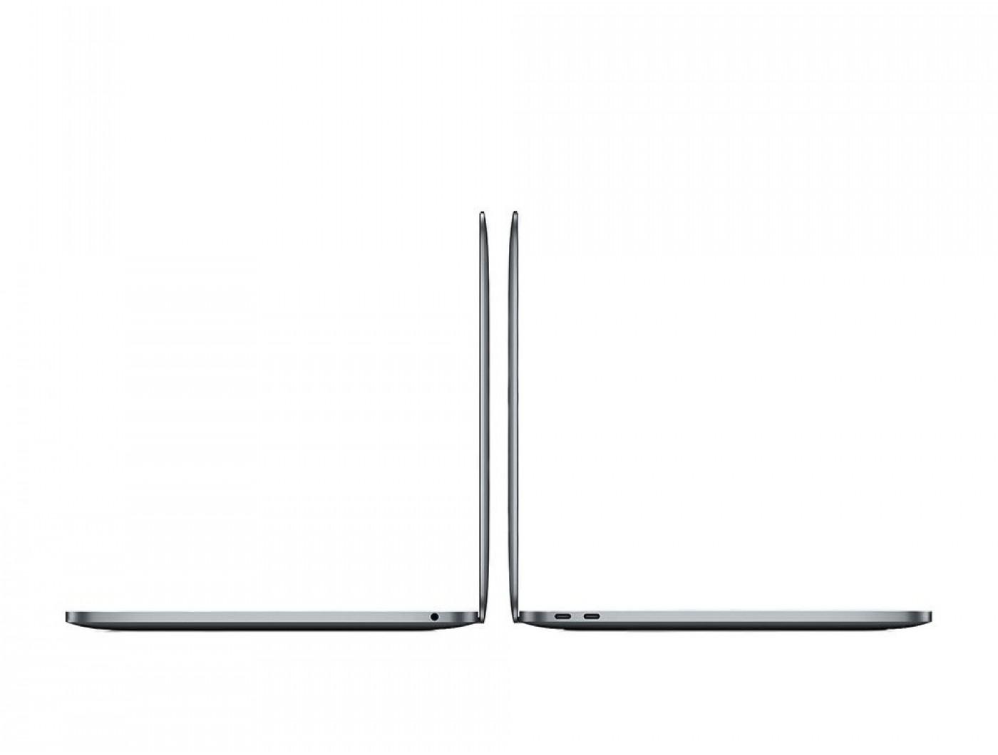 MacBook Pro 15 Touch Bar 256GB (2017)