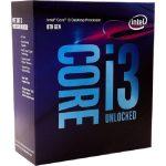 CPU INTEL CORE I3-8100