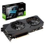 ASUS GeForce RTX 2070 8GB GDDR6 DUAL OC