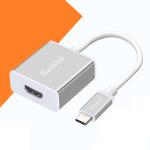 CÁP CHUYỂN ĐỔI USB TYPE C TO HDMI BAMBA